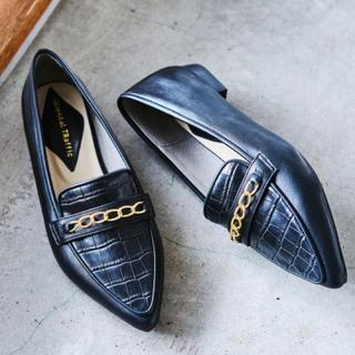 オリエンタルトラフィック(ORiental TRaffic)のオリエンタルトラフィック 26センチ(ローファー/革靴)