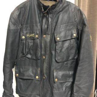 ベルスタッフ(BELSTAFF)のベルスタッフのジャケット(ライダースジャケット)