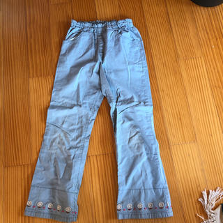 ティンカーベル(TINKERBELL)のズボン 130センチ(パンツ/スパッツ)