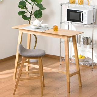ニトリ(ニトリ)のニトリ カウンターテーブル×椅子セット(バーテーブル/カウンターテーブル)