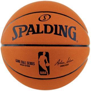 スポルディング バスケットボール7号 新品 未使用d(ヨガ)