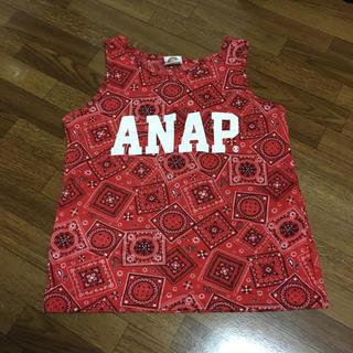 ANAP - タンクトップ❤️110