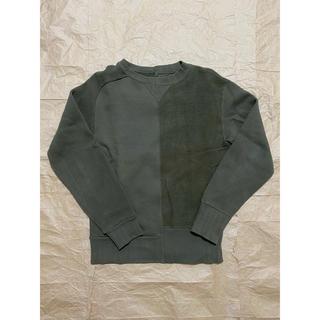 Engineered Garments - Nigel Cabourn ナイジェルケーボン クレイジーパターン スウェット