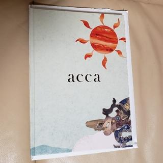 アッカ(acca)のacca Book2020SS(その他)