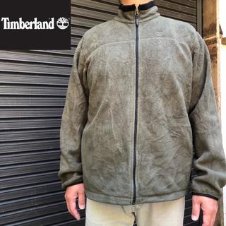 Timberland - Timberland ティンバーランド ジップアップ フリース POLARTEC