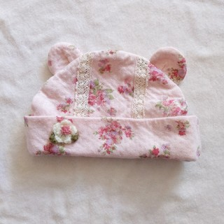 Souris - souris 赤ちゃん帽子