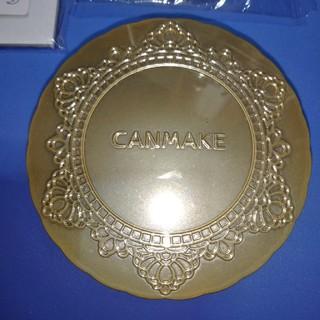 キャンメイク(CANMAKE)のCANMAKE ケース(フェイスパウダー)