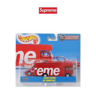 シュプリーム(Supreme)のsupreme  hot wheel ミニカー(ミニカー)
