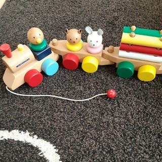 ミキハウス(mikihouse)のミキハウス おもちゃ(その他)