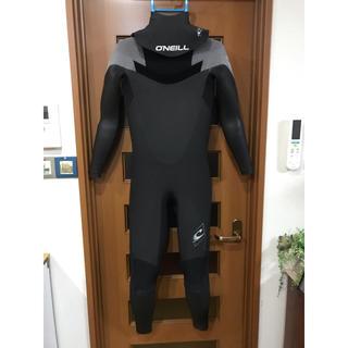 オニール(O'NEILL)のオニール スーパーフリーク ウェットスーツ  5×3 セミドライブ バックジップ(サーフィン)