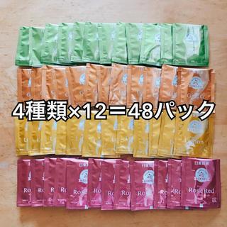 日東紅茶  ルイボスティー(4バラエティパック)×6箱(茶)