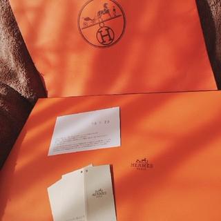 エルメス(Hermes)のエルメス オレンジボックス 空き箱(その他)