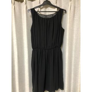 ロイヤルパーティー(ROYAL PARTY)のワンピース ドレス(ミディアムドレス)