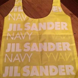 ジルサンダー(Jil Sander)のAJさん専用ジルサンダー、バッグ、袋(エコバッグ)