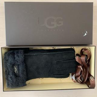 アグ(UGG)のUGG 【新品未使用】手袋(手袋)