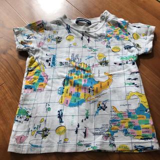 リトルベアークラブ(LITTLE BEAR CLUB)のリトルベアクラブ Tシャツ アメカジ (Tシャツ/カットソー)