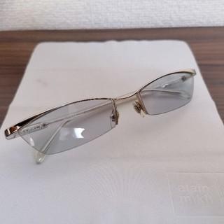 アランミクリ(alanmikli)の【廃番モデル】Starck Eyes P0113-03 GACKT ハゲタカ(サングラス/メガネ)