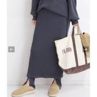 ドゥーズィエムクラス(DEUXIEME CLASSE)のDeuxieme Classe AMERICANA レギンス スカート セット(ロングスカート)