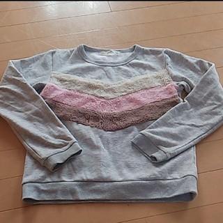 エムピーエス(MPS)のMPS 140 トレーナー(Tシャツ/カットソー)