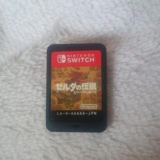 ゼルダの伝説 switch(家庭用ゲームソフト)