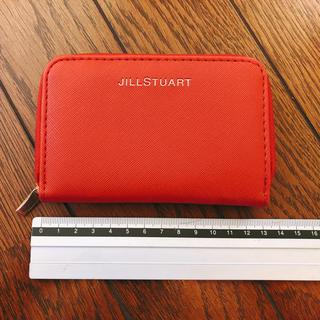 ジルスチュアート(JILLSTUART)のカードケース(カード)