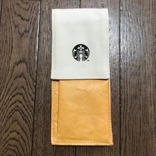 スターバックスコーヒー(Starbucks Coffee)のスタバ 縦型ペンケース(ペンケース/筆箱)