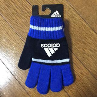 adidas - ☆新品未使用☆アディダス 手袋