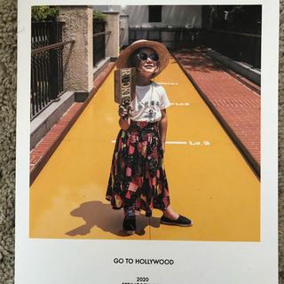 ゴートゥーハリウッド(GO TO HOLLYWOOD)のgotohollywood 2020SS カタログ(その他)