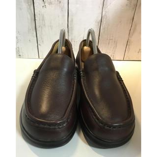 ビルケンシュトック(BIRKENSTOCK)の極美品 ビルケンシュトック BIRKENSTOCK ローファー 37 24(ローファー/革靴)