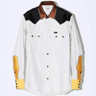 トーガ(TOGA)のtoga virilis  lee コラボ tシャツ(シャツ)