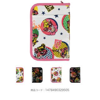 ヒステリックミニ(HYSTERIC MINI)の☆ヒステリックミニ 母子手帳ケース☆(母子手帳ケース)