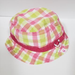 ミキハウス(mikihouse)のチューリップハット(帽子)