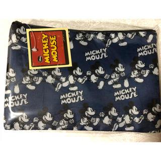 ミッキーマウス(ミッキーマウス)のミッキーポーチ🧸新品未使用✨送料無料(ポーチ)