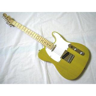 SX テレキャスター BSB/M 未使用品(エレキギター)