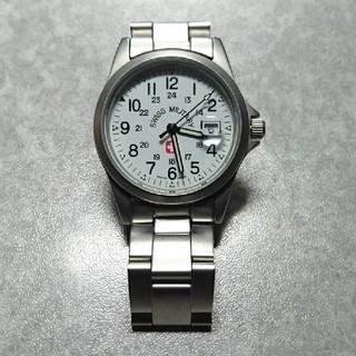 スイスミリタリー(SWISS MILITARY)のでん子様専用 腕時計(腕時計)