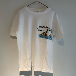 トーガ(TOGA)のtoga virilis tシャツ (Tシャツ/カットソー(半袖/袖なし))