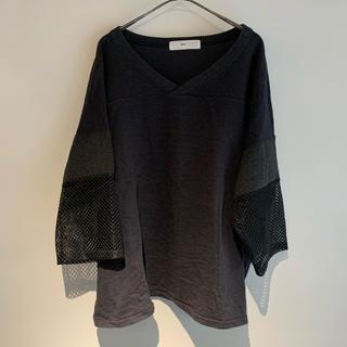 トーガ(TOGA)のtoga virilis カットソー(Tシャツ/カットソー(半袖/袖なし))