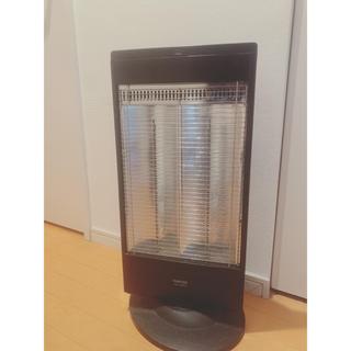山善 - 山善 YAMAZEN 赤外線ストーブ ヒーター 暖房器具