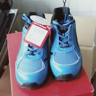 プーマ(PUMA)のプーマ安全靴 新品未使用(その他)