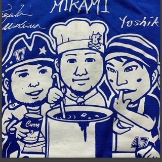 横浜DeNAベイスターズ - ベイスターズ交流戦海賊Tシャツ