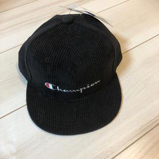 チャンピオン(Champion)のチャンピオン キャップ ハット 52センチ(帽子)