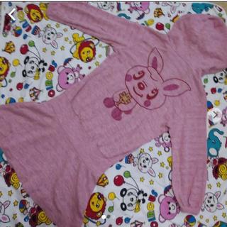 HYSTERIC MINI - 値下!ヒスミニ♥ワンピース♥ワンピ♥うさぎ♥joey♥ブランド子供服♥90100