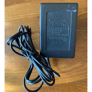 パナソニック(Panasonic)のACアダプター AC100V 8VA DC4.5V 800mA(変圧器/アダプター)
