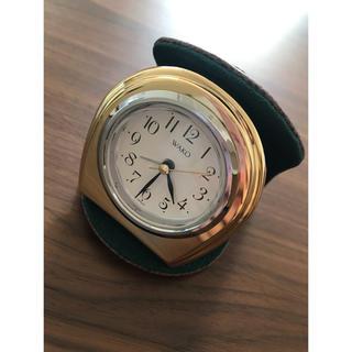 セイコー(SEIKO)の銀座和光 WAKO 置き時計(置時計)