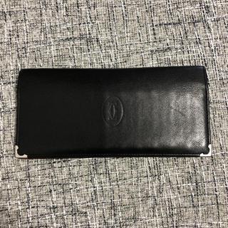 カルティエ(Cartier)のカルティエのサイフ(長財布)