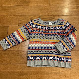 オールドネイビー  セーター 90
