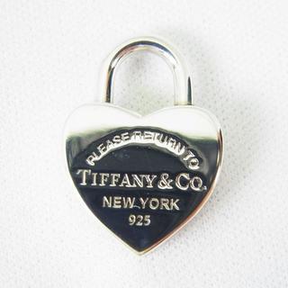 ティファニー(Tiffany & Co.)のティファニー 925 リターントゥカデナ ペンダントトップ [g146-11](ネックレス)