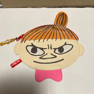 リトルミー(Little Me)のおこげ屋様専用 リトルミィのポーチ イヤホンおもちゃ(ポーチ)
