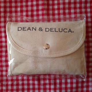 ディーンアンドデルーカ(DEAN & DELUCA)のDEAN&DELUCAエコバッグ(エコバッグ)