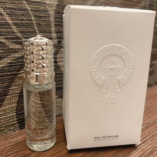 クロムハーツ(Chrome Hearts)のクロムハーツ 新作 香水 ユニセックス ブランド(ユニセックス)